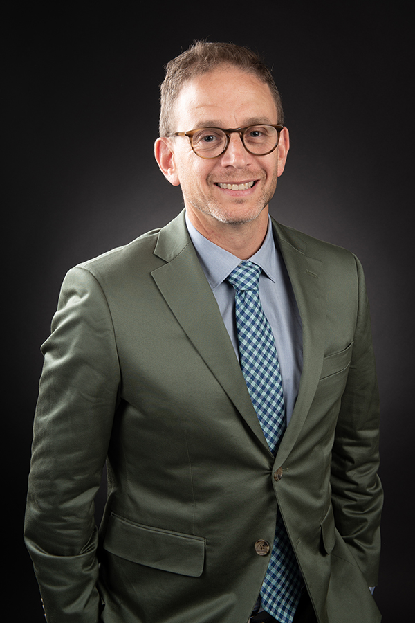 picture of Jason Berman