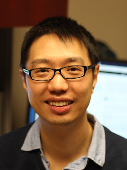 Picture of Bo Liao