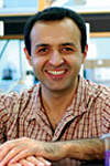 Ashkan Golshani Headshot