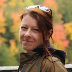 Dr. Dr Marlene Oeffinger