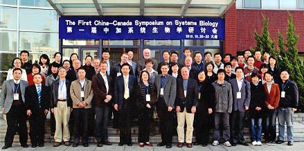 China-Canada Symposium