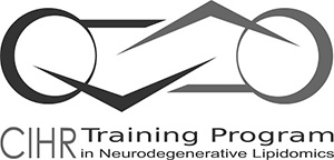 The CIHR Training Program logo