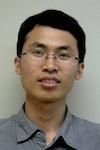 Picture of Xu Zhang