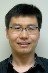 Picture of Zhibin Ning