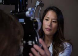 Dr. Stephanie Chan
