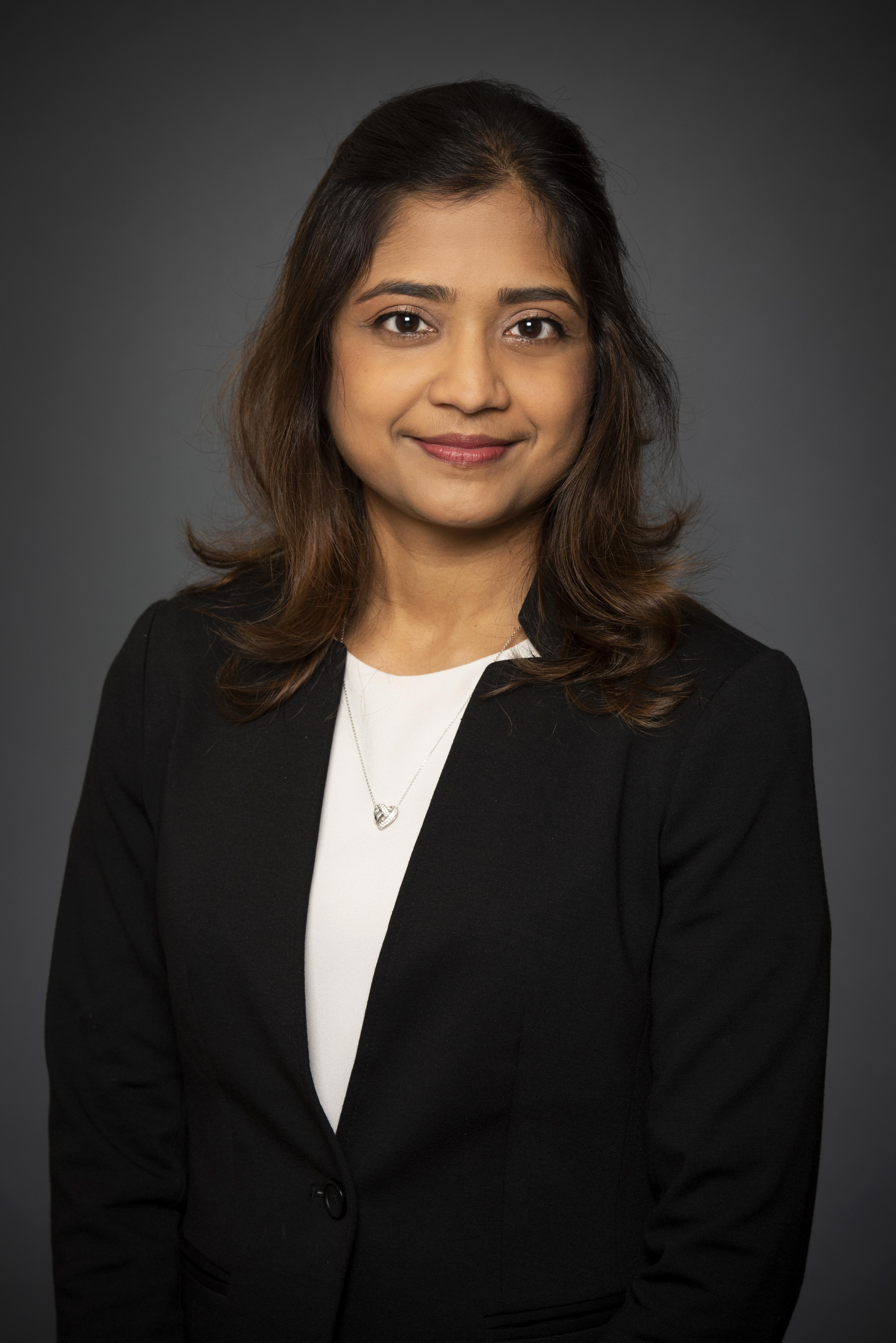 Dr. Shveta Bali