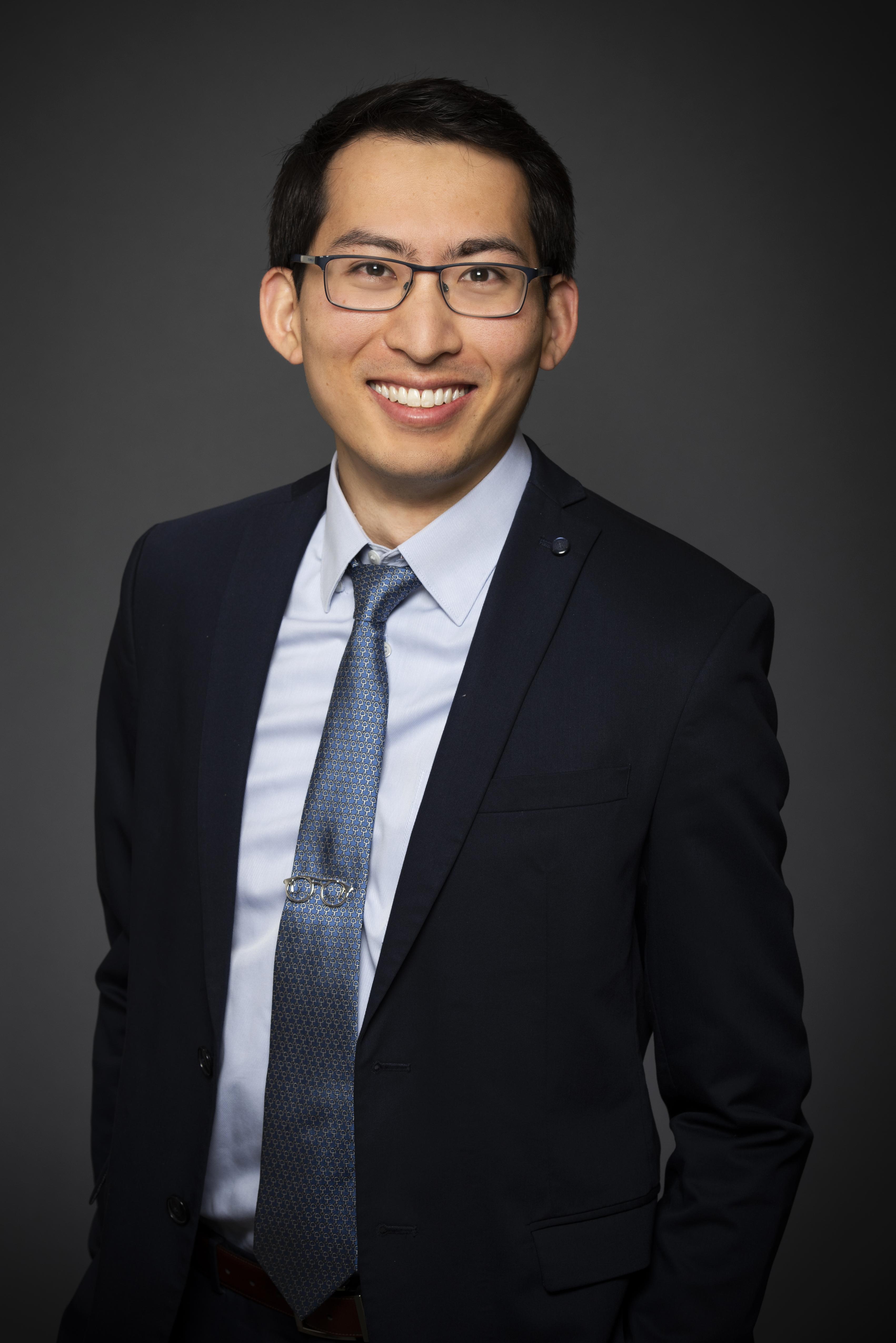 Dr. Wei Sim