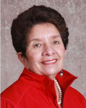 Olga Pulido