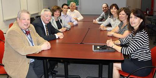 Finance Committee Members