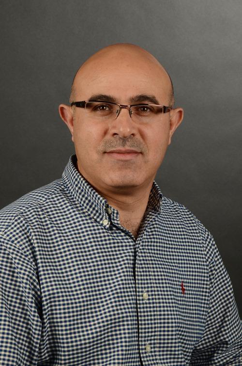 Osama Al-Dirbashi
