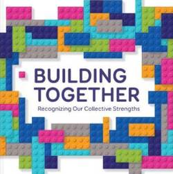 building together text