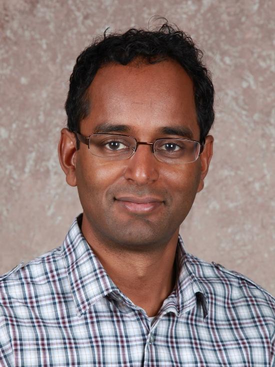 Chakraborty Pranesh