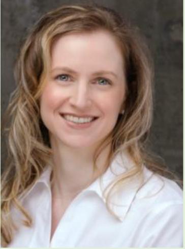 Dr. Geneviève Gavigan