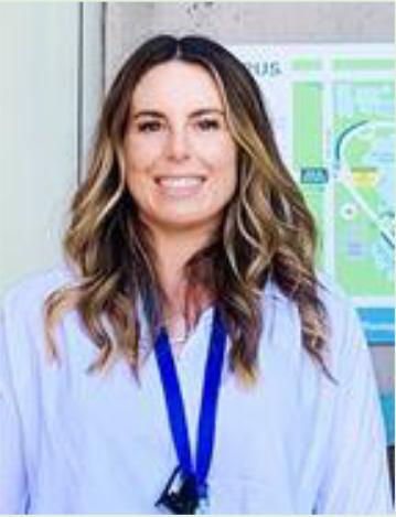Dr. Natalie Finner