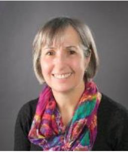 Dr. Nicole Le Saux