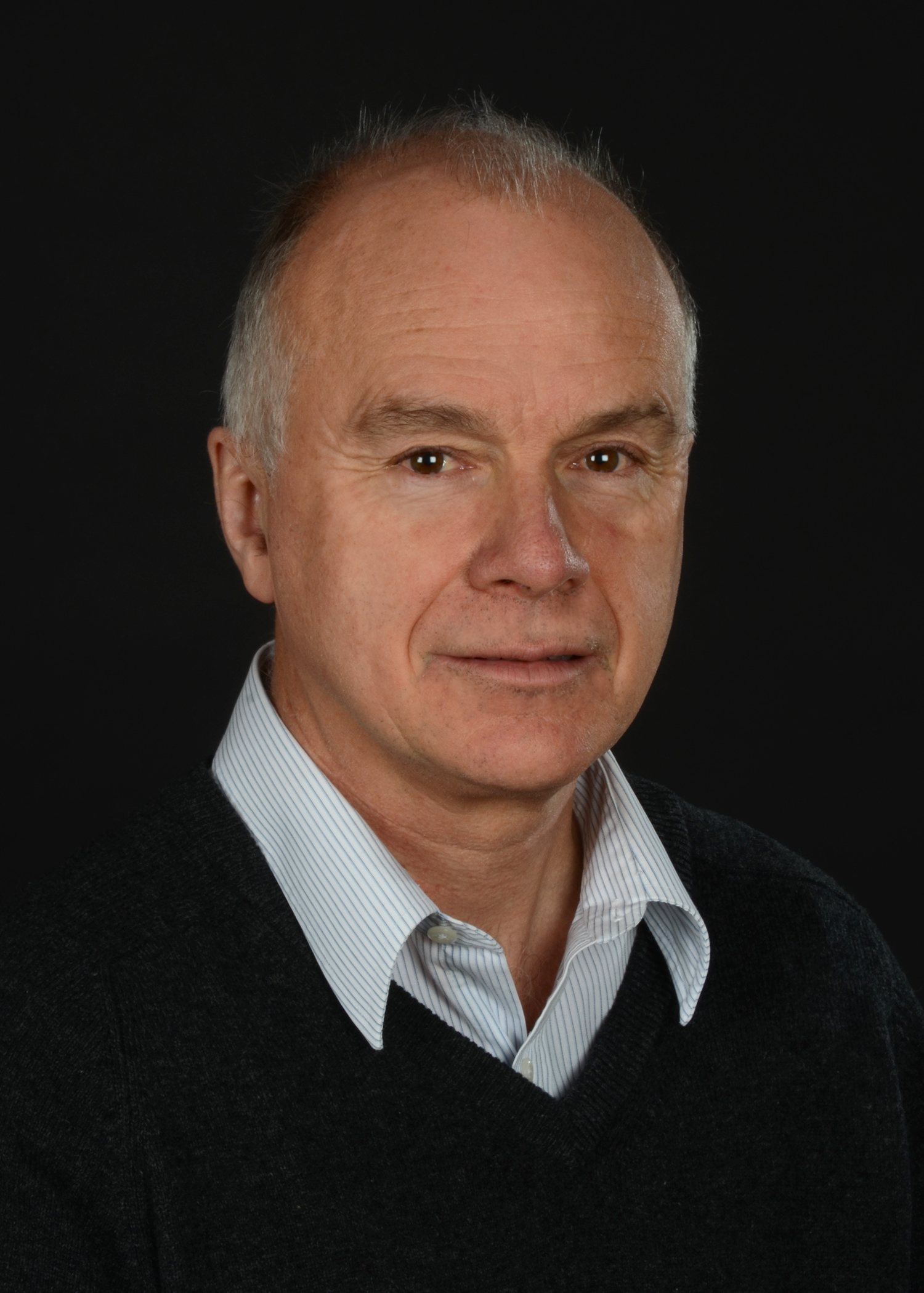 Image of Doctor Alex Mackenzie