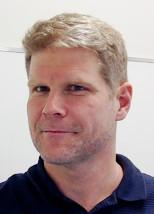 Gareth Palidwor