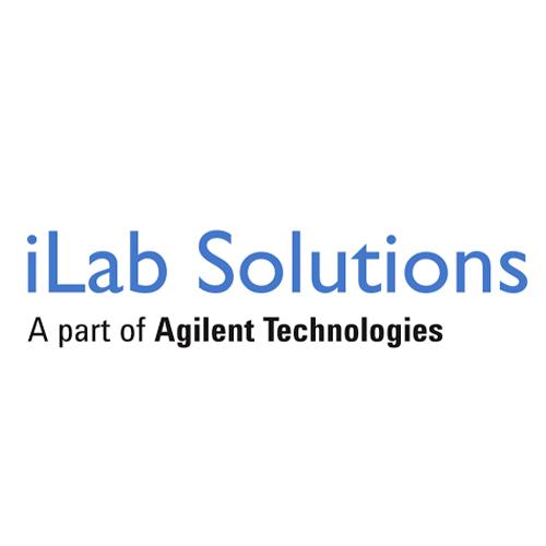 iLab Solutions Logo