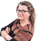 Dr. Alison Eyre