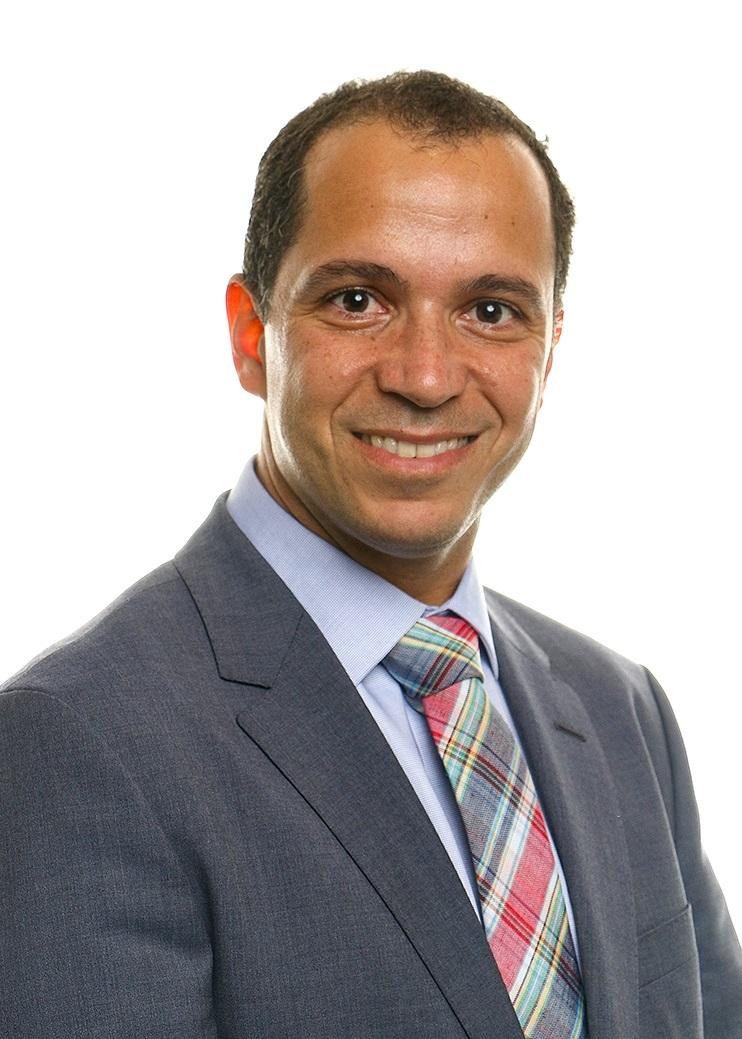 Dr. Marcio Gomes