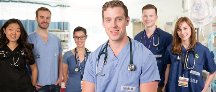 residence doctors