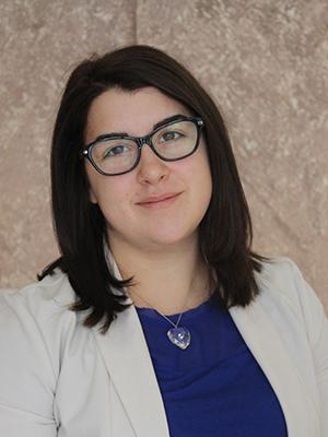 Leah, CBD Coordinator