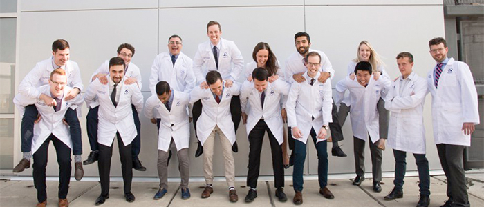 Urology Residents