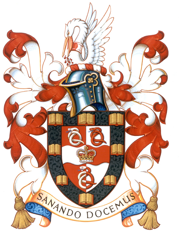 Armorial Bearings of the Faculty of Medicine