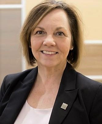 Dr. Heather Lochnan