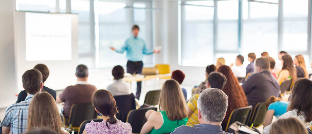Conference and Event Planning Services