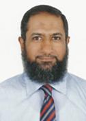 Dr. Khalid Bazaid