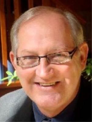 Dr. Paul Fedoroff