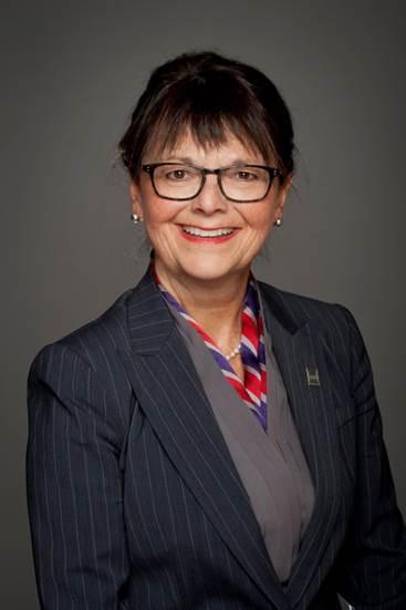 Dr. Kathy Gillis