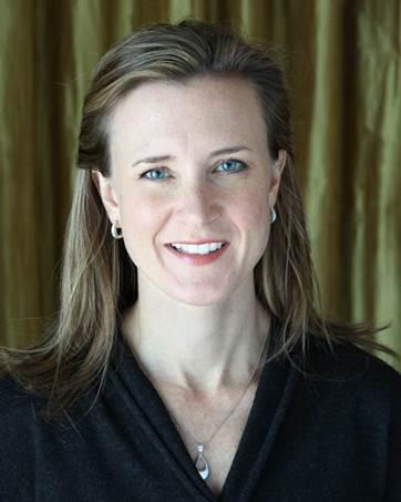 Dr. Kate Huntington
