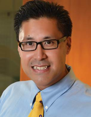 Dr. Tim Lau