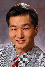 Dr. Elliott Lee