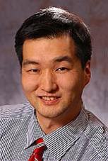 Dr. Elliott Lee