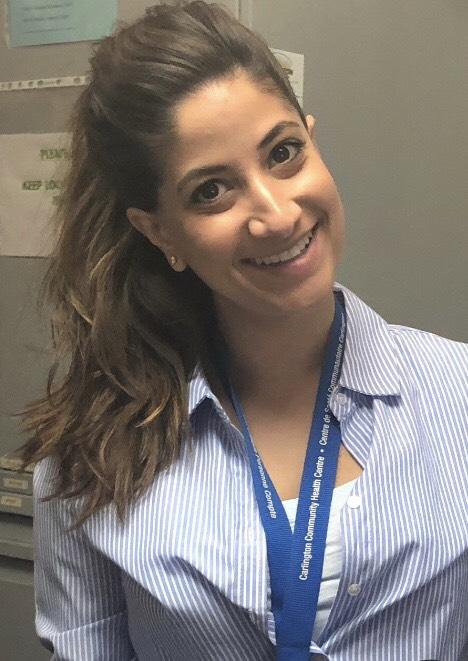 Dr. Nathalie Cote