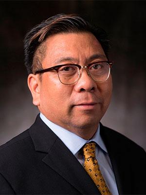 Professor Jose Aquino