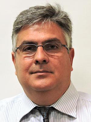 Lecturer Hamid Bayanati