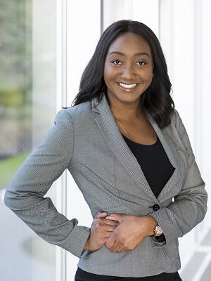 Chaniqua Davis