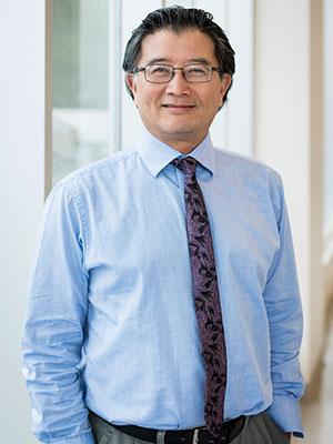 Chun-Bun Kwok