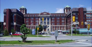 civic campus