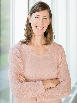 Danielle Fraser