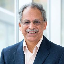 Dr. Libni Eapen