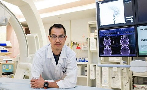 Dr. Cheemun Lum