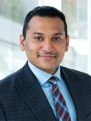 Dr. V Nair