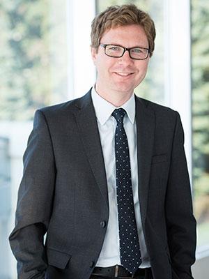 Eric Vandervoort