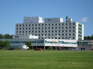 Riverside Hospital