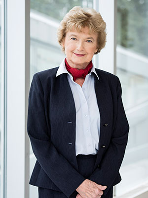 Joanna Cygler
